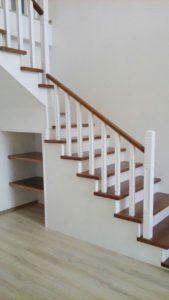Перила для лестниц на заказ